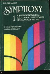 Symphony I-II. kötet - Régikönyvek