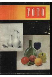 FOTO 1960/4. - Régikönyvek
