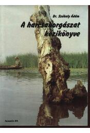 A harcsahorgászat kézikönyve - Régikönyvek