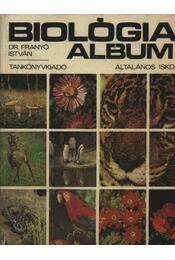 Biológiai album I. - Régikönyvek