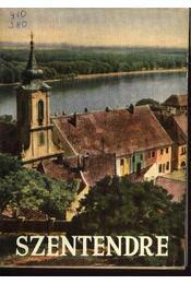 Szentendre - Régikönyvek