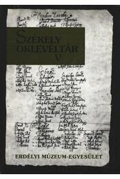 atirni - Székely népesség-összeírások 1635 - Régikönyvek