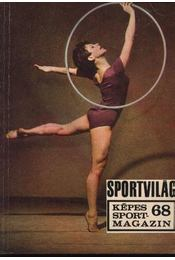 Sportvilág 68. - Régikönyvek