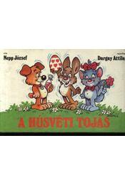 A húsvéti tojás - Régikönyvek