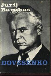 Dovzsenko - Régikönyvek