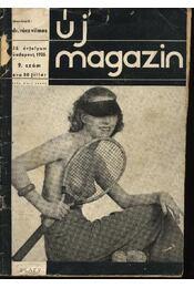 Új magazin 9. ,35. évf. - Régikönyvek