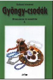 Nyakláncok és karkötők 2. - Régikönyvek