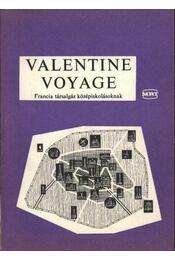 Valentine voyage - Régikönyvek