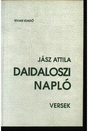 Daidaloszi napló - Régikönyvek