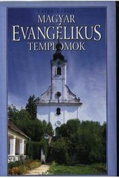 Magyar evangélikus templomok - Régikönyvek