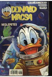 Donald Kacsa 2001/16 - Régikönyvek