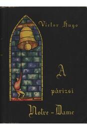A párizsi Notre-Dame - Régikönyvek