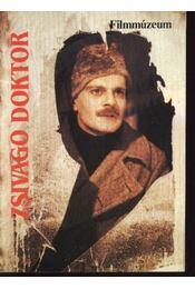 Zsivago Doktor - Régikönyvek