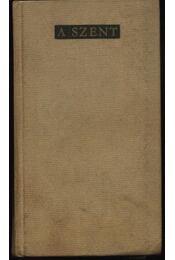A bércre esett fa - Régikönyvek