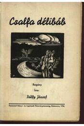 Csalfa délibáb - Régikönyvek