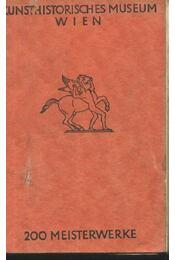 200 Meisterwerke - Régikönyvek