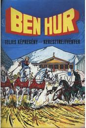 Ben Hur (képregény) - Régikönyvek