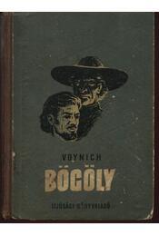 Bögöly - Régikönyvek