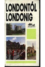 Londontól Londonig - Régikönyvek