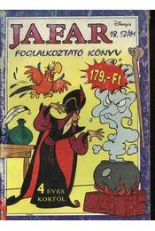 Jafar - Régikönyvek