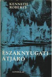 Északnyugati átjáró - Régikönyvek