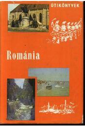 Románia - Régikönyvek