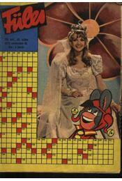 Füles 1971. XV. évfolyam (töredék) - Régikönyvek