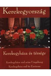 Kerekegyország - Régikönyvek