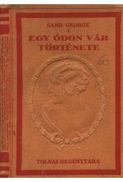 Egy ódon vár története - Régikönyvek
