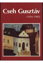 Cseh Gusztáv - Régikönyvek