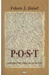 POST - Régikönyvek