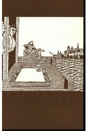 Aranyhal öböl - Régikönyvek