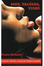 Szex, valóság, videó - Régikönyvek