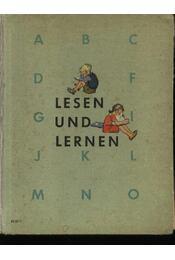 Lesen und Lernen - Régikönyvek