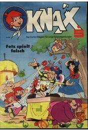 KNAX 1996/3. sz. - Régikönyvek