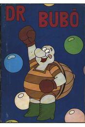 Doktor Bubó II - Régikönyvek