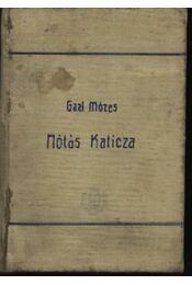Nótás Katica - Régikönyvek