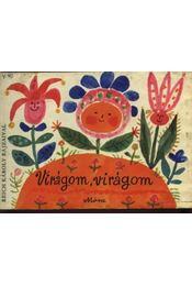 Virágom, virágom - Régikönyvek