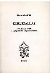 Kisújszállás - Régikönyvek