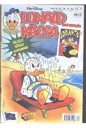 Donald Kacsa 1999/15. - Régikönyvek