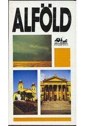 Alföld - Régikönyvek