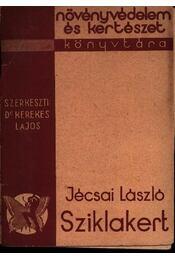 Sziklakert - Régikönyvek