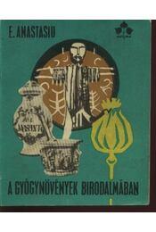 A gyógynövények birodalmában - Régikönyvek