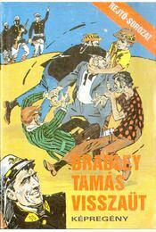 Bradley Tamás visszaüt - Régikönyvek