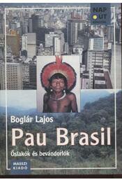 Pau Brasil - Régikönyvek