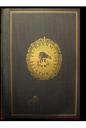 Emlősök VI. kötet - Régikönyvek