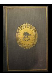 Emlősök II. kötet - Régikönyvek