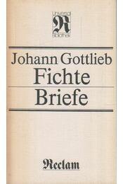 Briefe - Régikönyvek