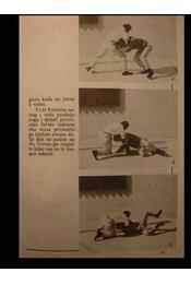 Bruce Lee metoda borbe - Régikönyvek