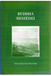 Buddha beszédei - Régikönyvek